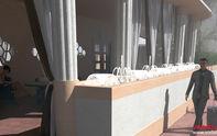 Основные этапы строительства фонтанов - Полезное