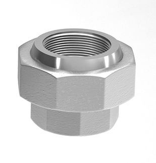 Swivel conector RE-150 stainless steel
