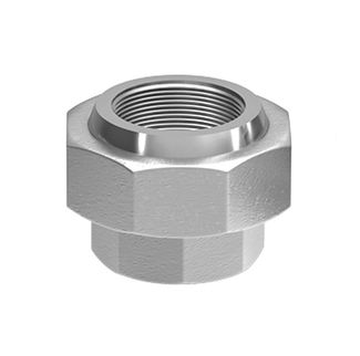 Swivel Connector RE-125, 11/4""