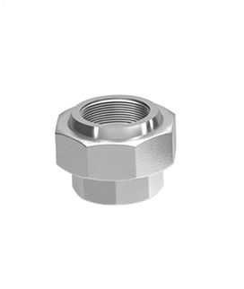 Swivel Connector RE-50, 1""