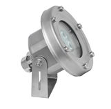UL416-RGB-PWM-2Co-VL Submersible LED Light 15W/12-24V/22gr/548lm/2cab.o./Size2